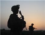 美再与塔利班谈判,偷埋毒瘤,目标直指中国