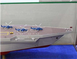 全球2号大国建航母,东方龙门吊成关键