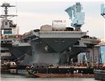 新一代航母遇故障,马伟明预测成真,军方下达死命令