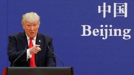 美方揭布隆伯格当选美国总统最大命门:中国!