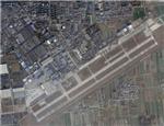 美卫星曝光西飞机场:停满20架运20和17架