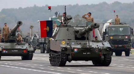 只等军方下令,90万大军随时越境,为洗刷62年之耻