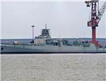 """中国航母战斗群即将迎来一位""""猛将""""!众望所归"""