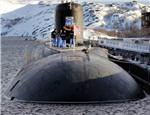 美核潜艇进入发射状态?俄急调大批卫星紧盯