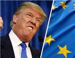 特朗普疑向27国同时发动贸易战 美已无盟友