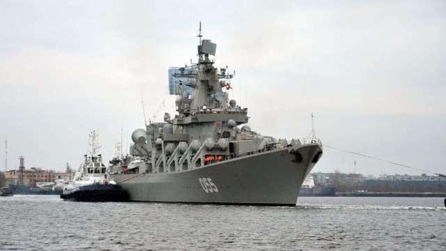 海峡爆发激烈对峙,双方互不相让,海军强硬警告