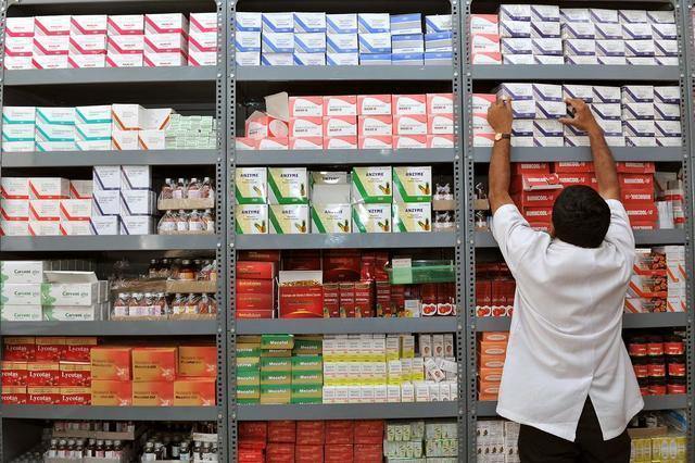 战疫当前印度原料药库存告急 向中方发出呼吁