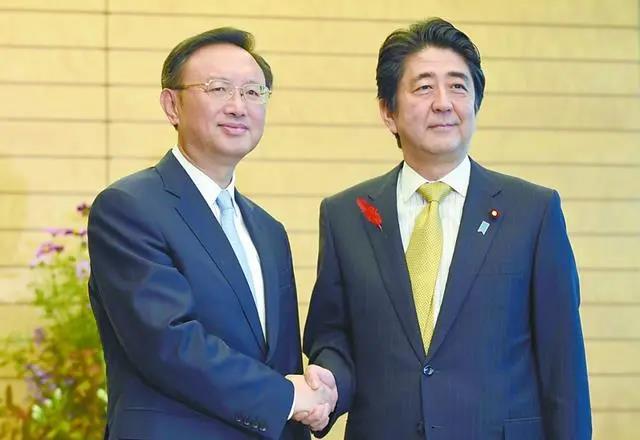 日本告急,特殊时期,中国援助来了