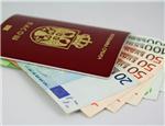 中国暂停持有效签证,居留许可的外国人入境