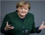忍无可忍!德国公开怼美国霸权,默克尔真硬气