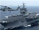 20艘俄军舰突现日本周围,美军感染疫情趴窝