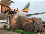 西班牙退回9000个试剂盒美国搅局,中方回应