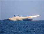 美军舰频繁闯入南海 专家:必要时可炮击拦截