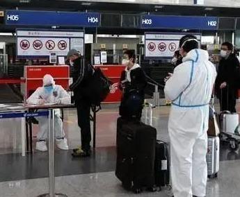 美国抗议了:中国必须恢复与美航班往来!
