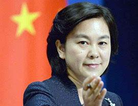 华春莹灵魂质问:为啥美国能有中国不能有?
