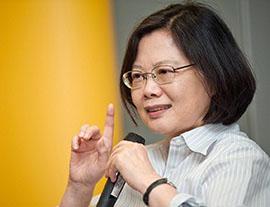 英国五年内可能承认台湾?台涉外部门回应