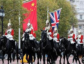 西方大国:不配再对中国强硬,代价承受不起