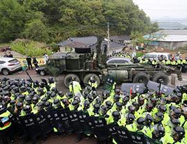 韩为何连夜更换萨德系统,与我国有关吗?