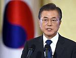 韩国决心对抗中国,这次加入美国反华联盟