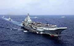 发现中国海军潜艇?日本又一惊一乍起来了!