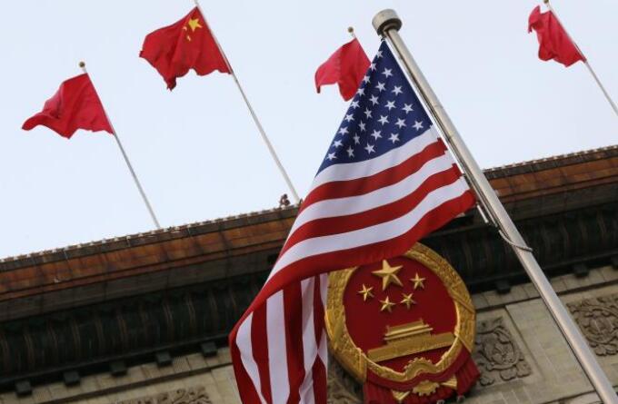 中国正式表态:不惧美制裁!中国不是吓大的